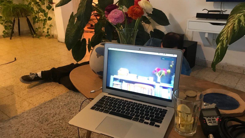 המדריך לעבודה מהבית / פרק 144 בפודקאסט חיות כיס, מראיינת: דנה פרנק