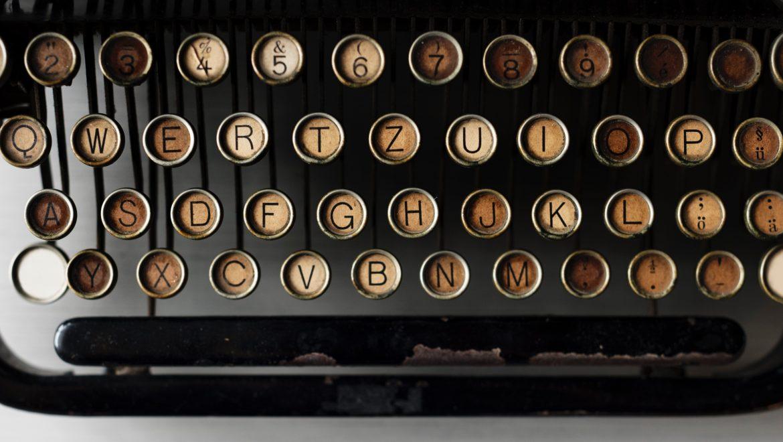 עכשיו אתם: על כתיבה והתפתחות מקצועית